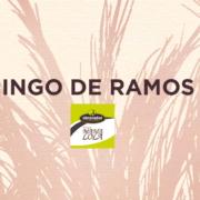 Menú Especial Domingo de Ramos